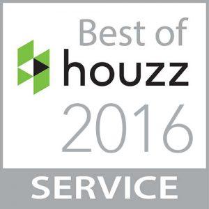 Best of Houzz 2016 - Client Satisfaction
