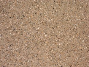 concrete finishes - Exposed Aggregate
