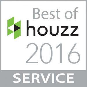 Best of Houzz 2016 - Client Satisfaction